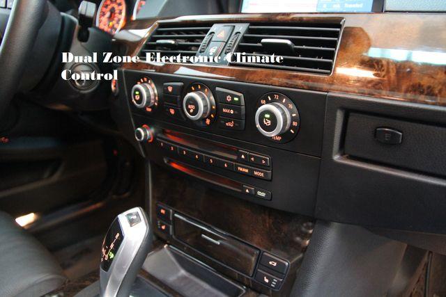 2008 BMW 535xi Richmond, Virginia 9