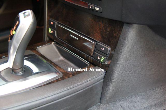 2008 BMW 535xi Richmond, Virginia 10