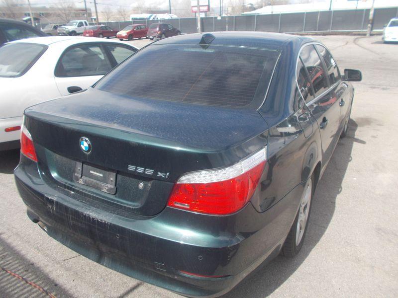 2008 BMW 535xi   in Salt Lake City, UT