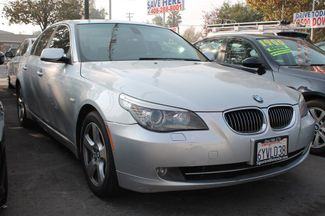 2008 BMW 535xi XI in San Jose CA, 95110