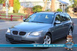 2008 BMW 535xi WAGON SPORTS PKG XENON in Woodland Hills CA, 91367
