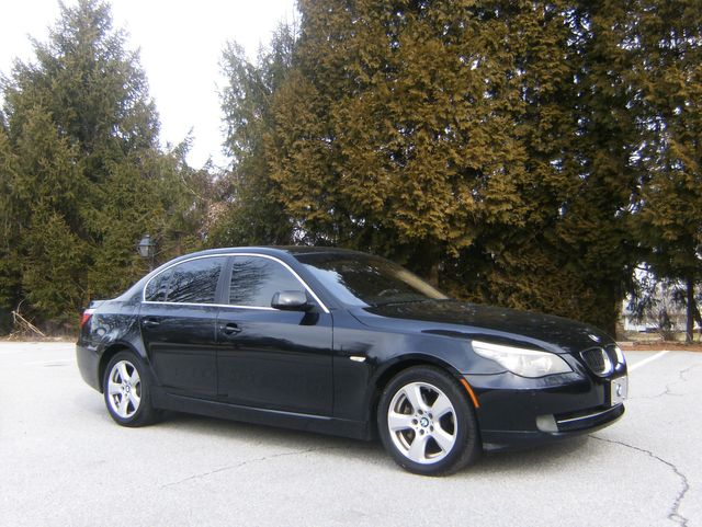 2008 BMW 535xi in West Chester, PA 19382