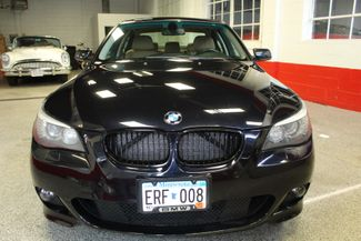 2008 Bmw 550i  Beautiful, SOLID, AND SMOOTH. Saint Louis Park, MN 1