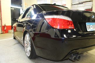 2008 Bmw 550i  Beautiful, SOLID, AND SMOOTH. Saint Louis Park, MN 30