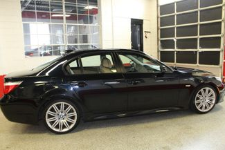 2008 Bmw 550i  Beautiful, SOLID, AND SMOOTH. Saint Louis Park, MN 10