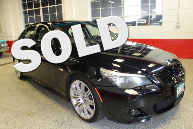 2008 Bmw 550i  Beautiful, SOLID, AND SMOOTH. Saint Louis Park, MN