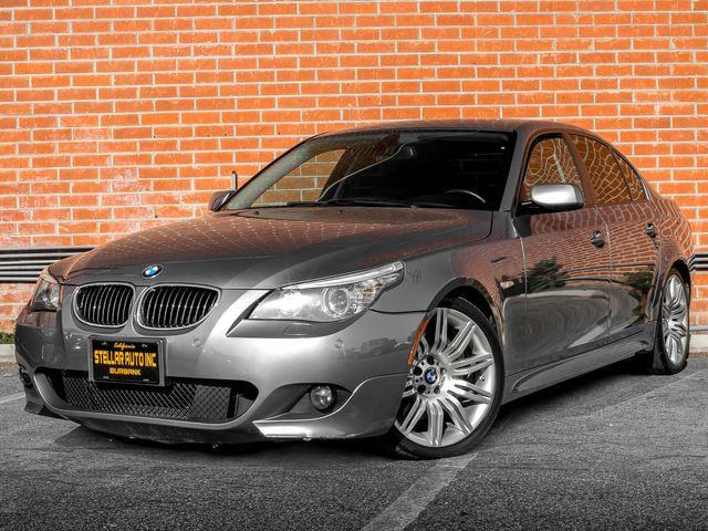 2008 BMW 550i Burbank, CA