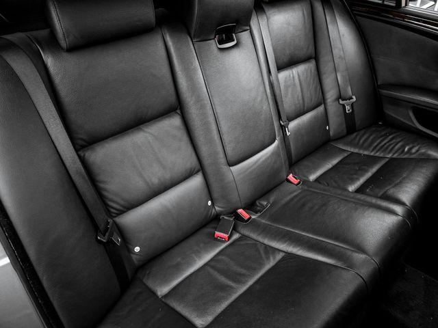 2008 BMW 550i Burbank, CA 13