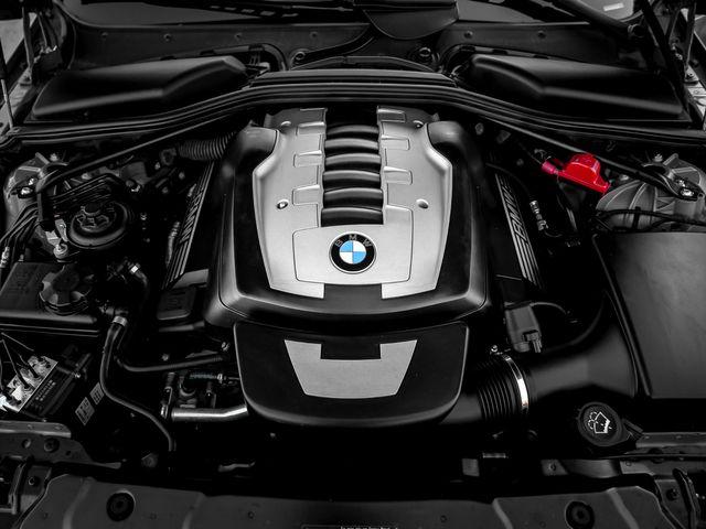 2008 BMW 550i Burbank, CA 28