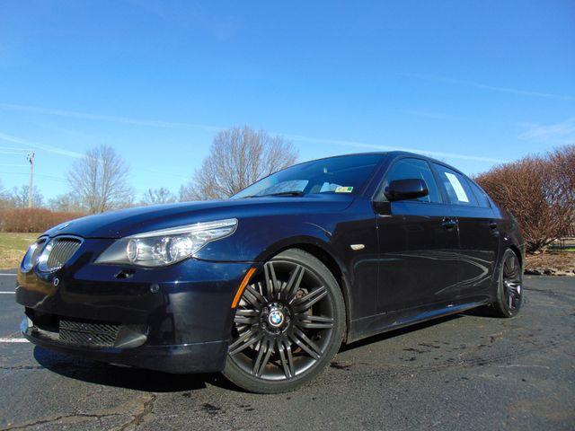 2008 BMW 550i I in Leesburg, Virginia 20175