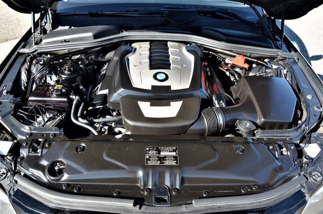 2008 BMW 550i M SPORT in Reseda, CA, CA 91335