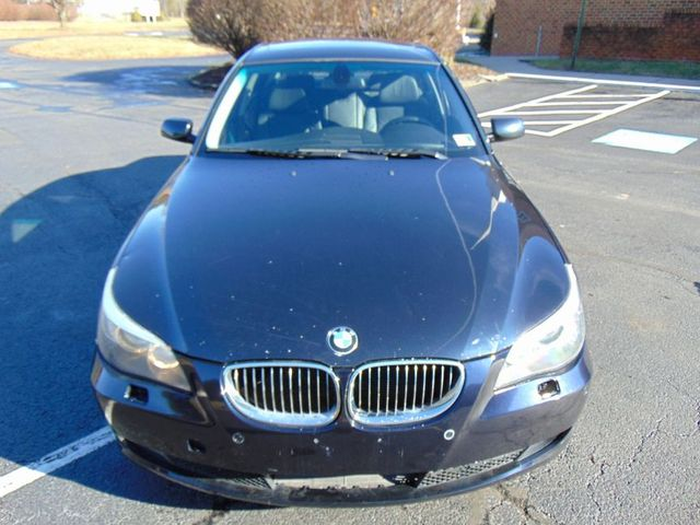 2008 BMW 550i I in Sterling, VA 20166