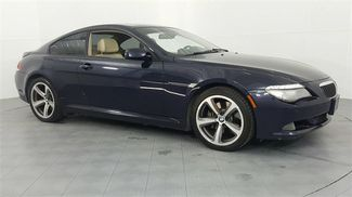 2008 BMW 6 Series 650i in McKinney Texas, 75070
