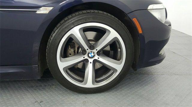 2008 BMW 6 Series 650i in McKinney Texas, 75070
