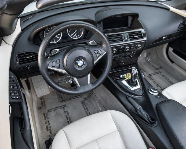 2008 BMW 650i Burbank, CA 15