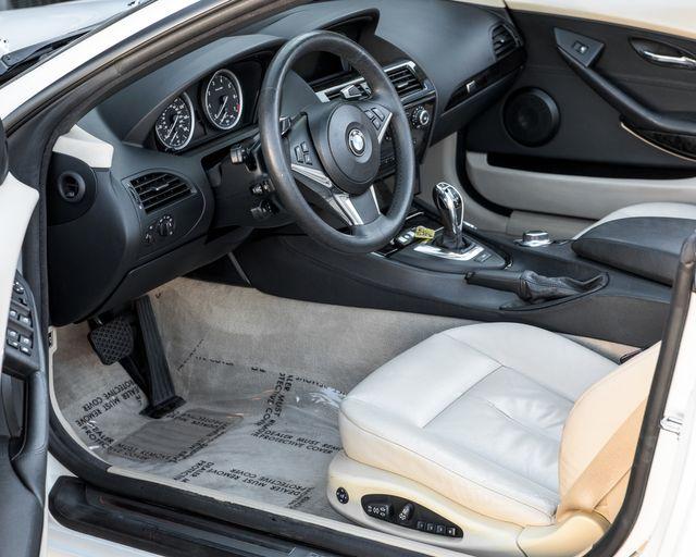 2008 BMW 650i Burbank, CA 18
