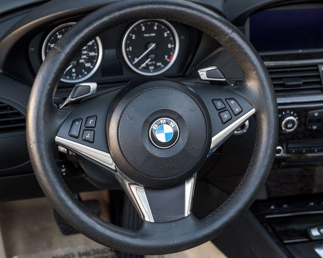 2008 BMW 650i Burbank, CA 19