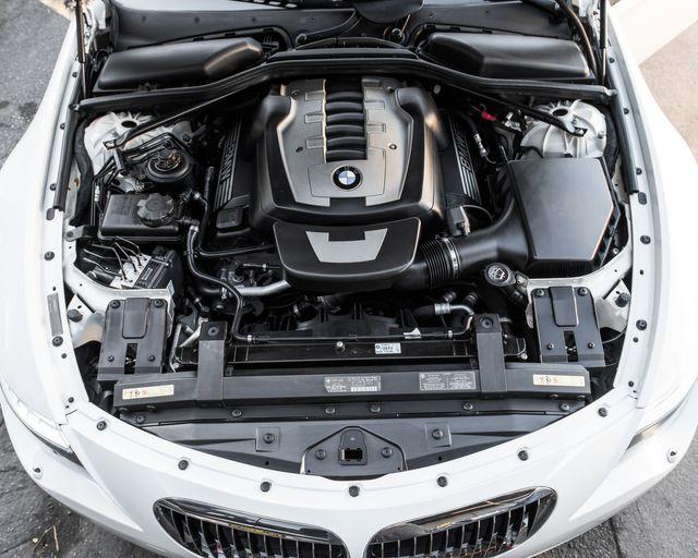 2008 BMW 650i Burbank, CA 30
