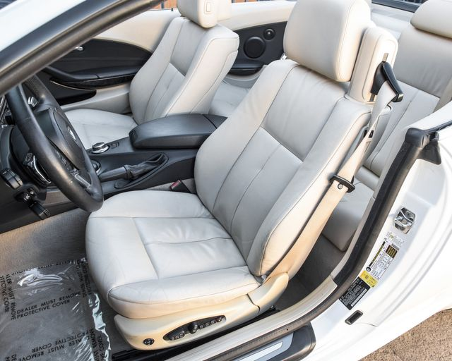 2008 BMW 650i Burbank, CA 9