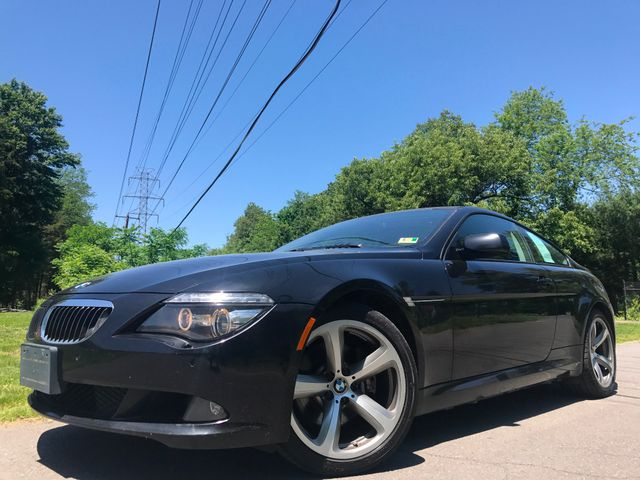 2008 BMW 650i M SPORT PKG in Leesburg Virginia, 20175