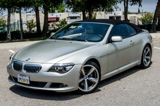 2008 BMW 650i in Reseda, CA, CA 91335