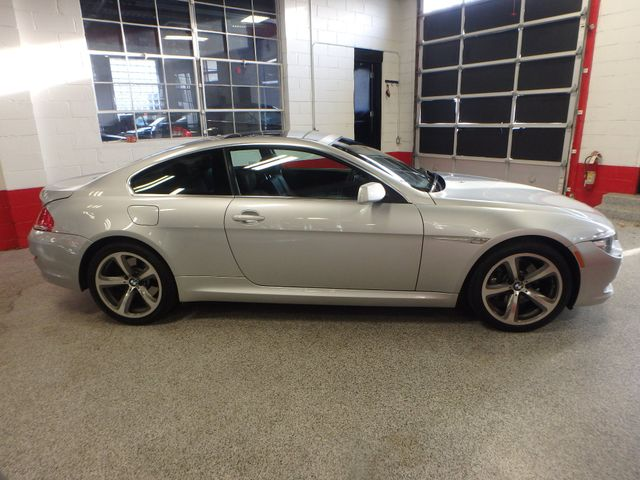 2008 Bmw 650i Ultra LOW MILES, BEAUTIFUL & LOADED! Saint Louis Park, MN 1