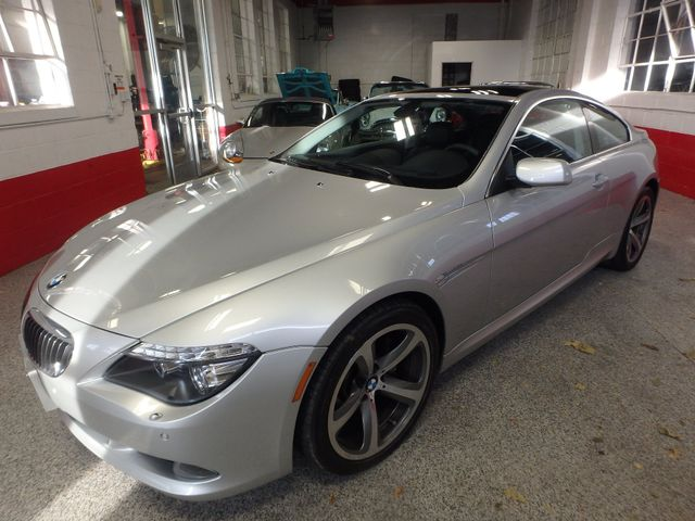 2008 Bmw 650i Ultra LOW MILES, BEAUTIFUL & LOADED! Saint Louis Park, MN 8