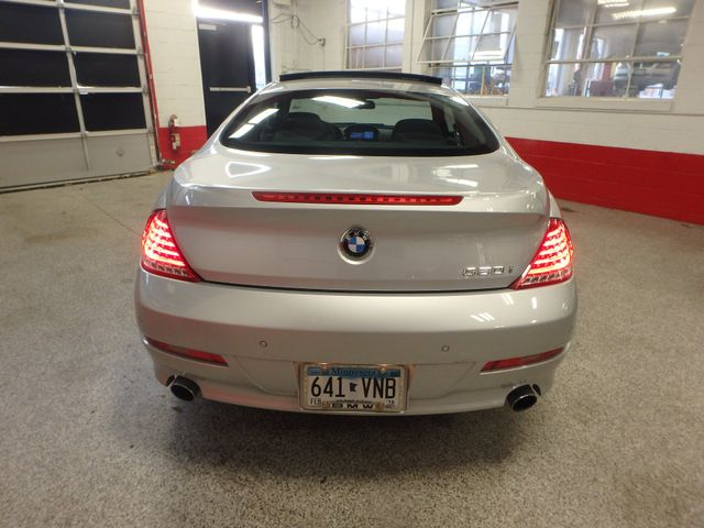 2008 Bmw 650i Ultra LOW MILES, BEAUTIFUL & LOADED! Saint Louis Park, MN 21