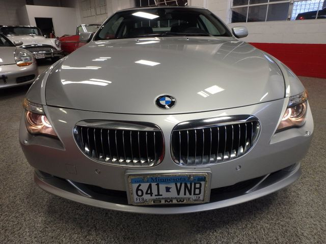 2008 Bmw 650i Ultra LOW MILES, BEAUTIFUL & LOADED! Saint Louis Park, MN 29