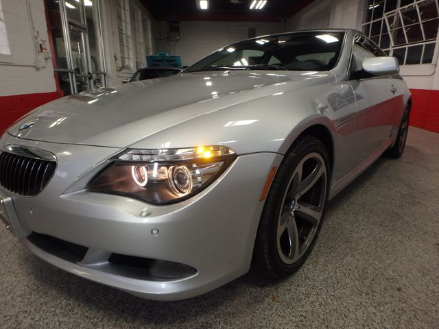 2008 Bmw 650i Ultra LOW MILES, BEAUTIFUL & LOADED! Saint Louis Park, MN 30