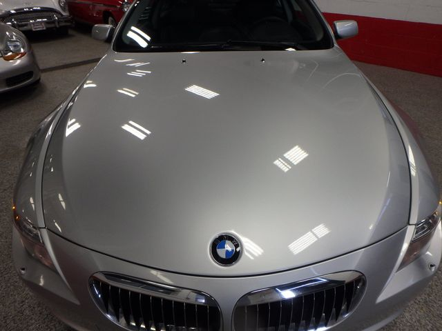 2008 Bmw 650i Ultra LOW MILES, BEAUTIFUL & LOADED! Saint Louis Park, MN 37