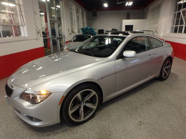 2008 Bmw 650i Ultra LOW MILES, BEAUTIFUL & LOADED! Saint Louis Park, MN 38