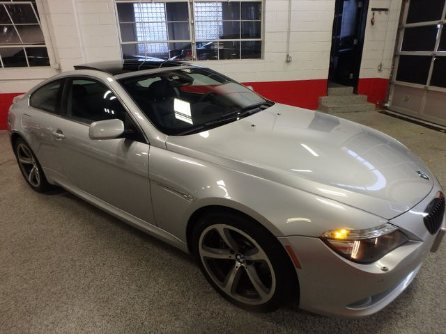 2008 Bmw 650i Ultra LOW MILES, BEAUTIFUL & LOADED! Saint Louis Park, MN 39