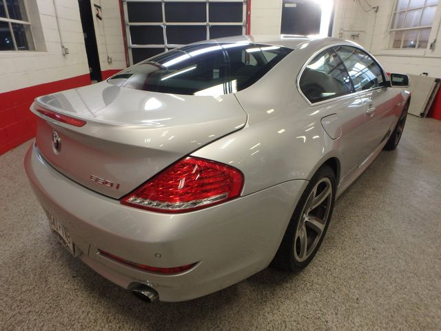 2008 Bmw 650i Ultra LOW MILES, BEAUTIFUL & LOADED! Saint Louis Park, MN 11