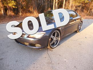 2008 BMW 650i Snellville , GA