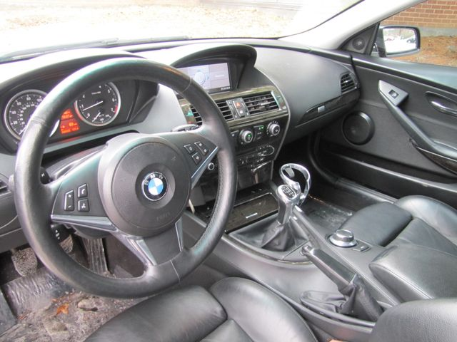 2008 BMW 650i St. Louis, Missouri 4