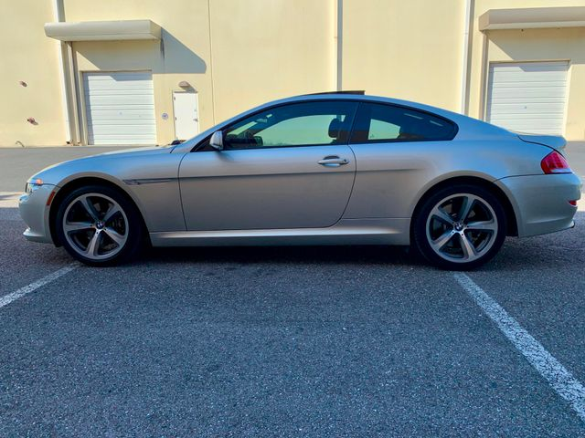 2008 BMW 650i Tampa, Florida 7