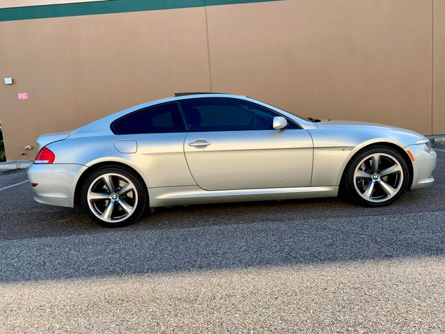 2008 BMW 650i Tampa, Florida 6