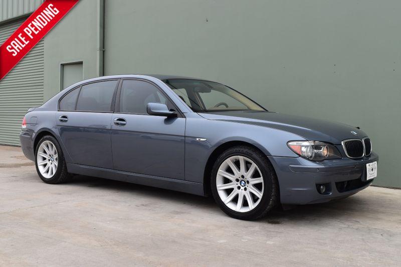 2008 BMW 7-Series 750Li   Arlington, TX   Lone Star Auto Brokers, LLC