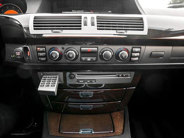 2008 BMW 750i Burbank, CA 16