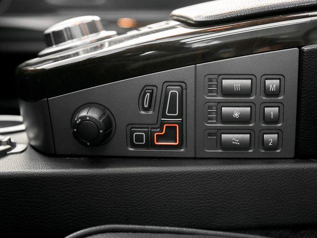 2008 BMW 750i Burbank, CA 22