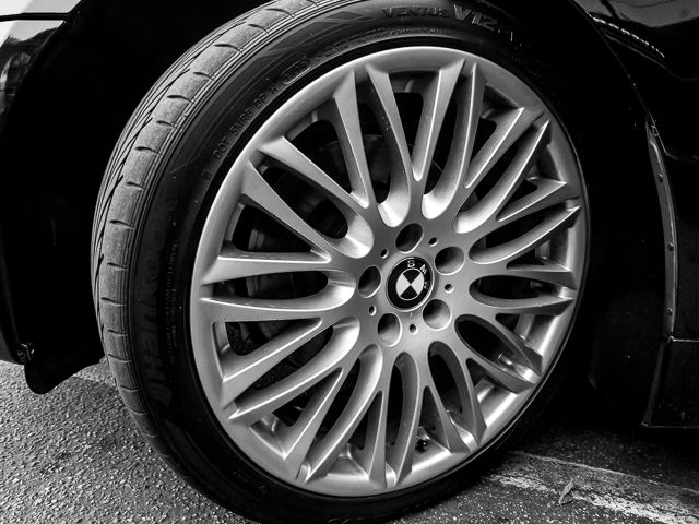 2008 BMW 750i Burbank, CA 23