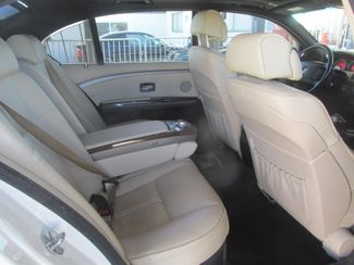 2008 BMW 750Li Gardena, California 11