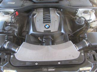 2008 BMW 750Li Gardena, California 14