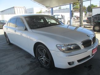 2008 BMW 750Li Gardena, California 3