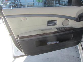2008 BMW 750Li Gardena, California 8