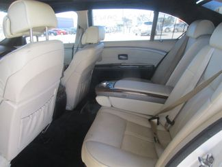 2008 BMW 750Li Gardena, California 9