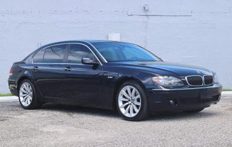 2008 BMW 750Li Hollywood, Florida 13