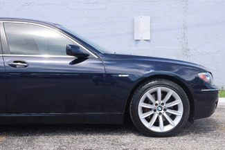 2008 BMW 750Li Hollywood, Florida 57