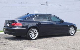 2008 BMW 750Li Hollywood, Florida 4